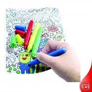 Art-002 Washable Fabric Marker