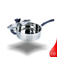 Kitchenware-004 Stainless Steel Pot 25inch