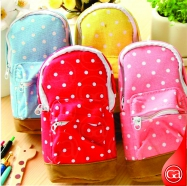 Pencil Case-004 Mini School Bag